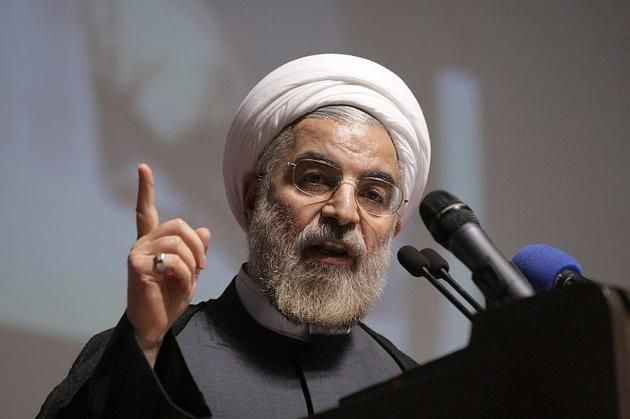 Iran could restart nuclear programme