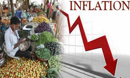 UK inflation rate falls to 2.7% in August
