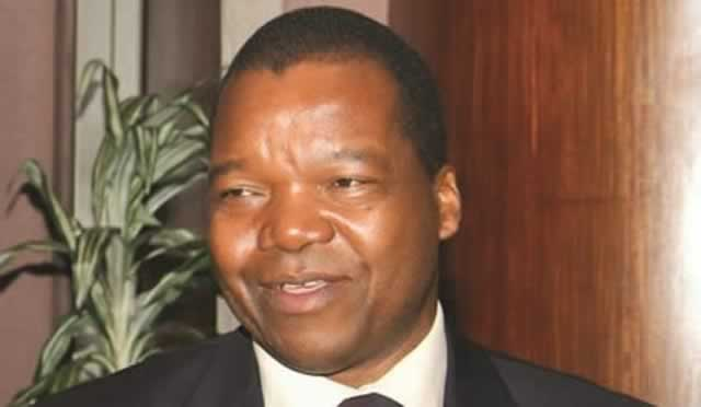 'Economy not collapsing,' says RBZ chief