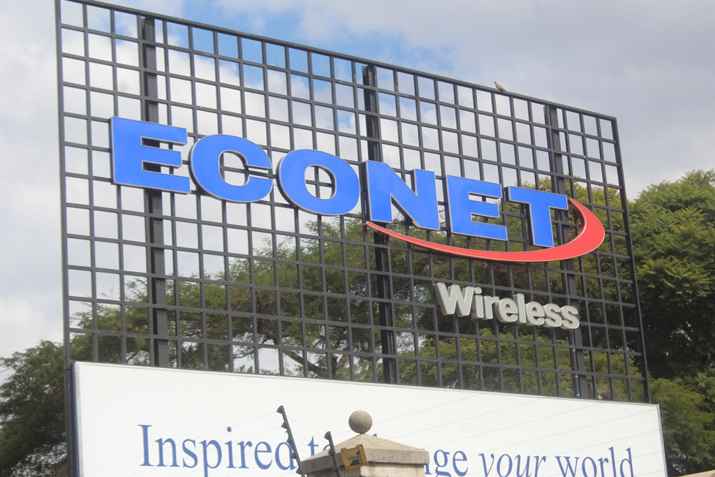 Econet hikes data tarrifs by 23%