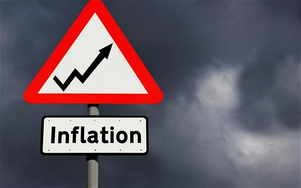 Zimbabwe's February annual inflation at 540.16%