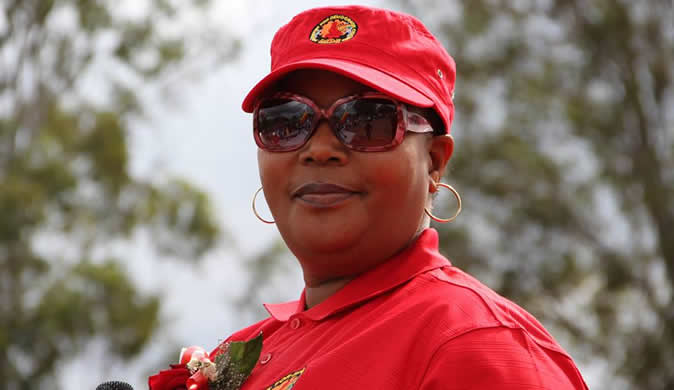 Khupe loses ConCourt case