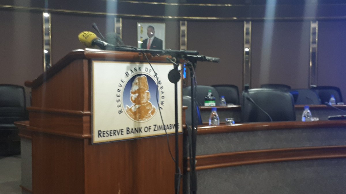 AMG boss proposes gold-backed Zimbabwe currency to RBZ