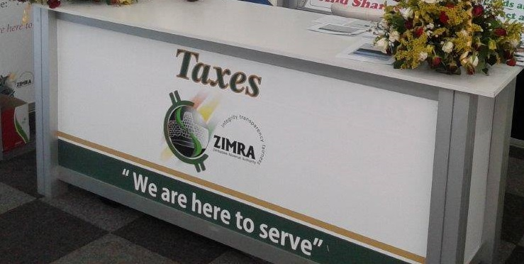 Zimra accused of stifling export growth