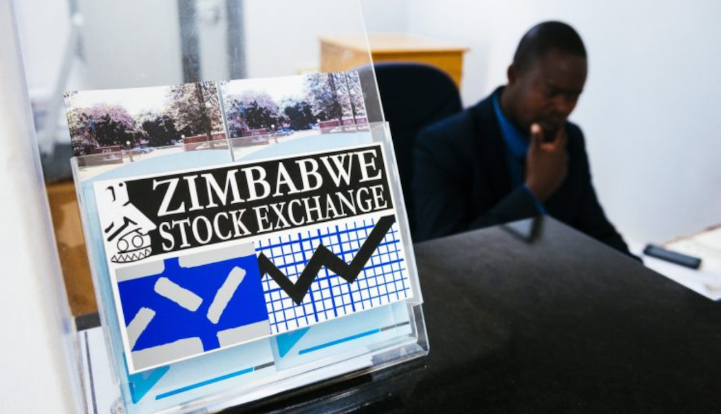 Mnangagwa's govt suspends fungibility on dual-listed shares